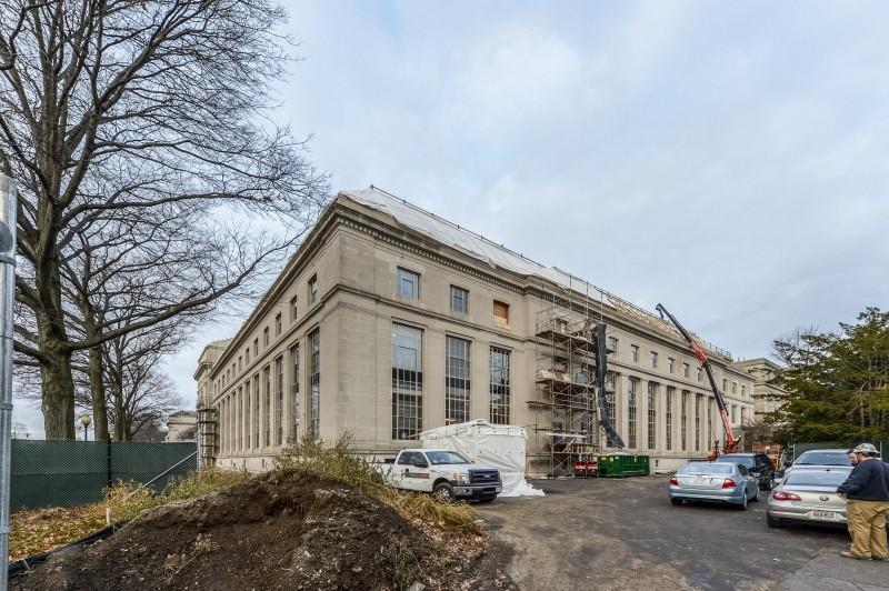 MIT Building 2 Chemistry – Cambridge, MA