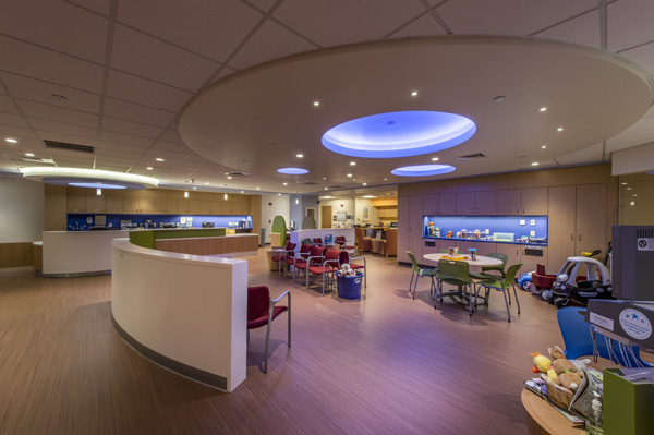 Client: Bond Brothers (617) 387-3400 | 145 Spring Street, Everet, MA 02149 Project: Dana Farber Pediatrics - Boston, MA For more information contact Gregg Shupe (508) 877-7700 www.ShupeStudios.com