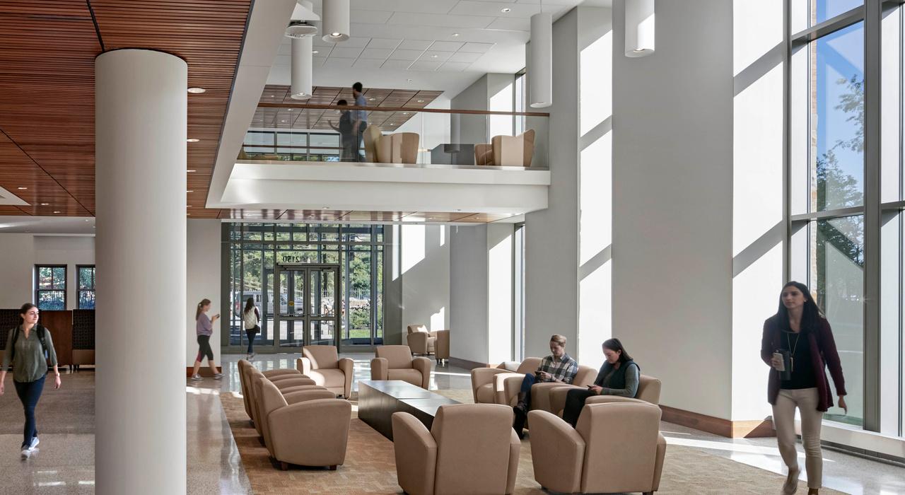 Phenomenal Boston College Thomas More Apartments Residence Hall Bond Interior Design Ideas Gentotryabchikinfo