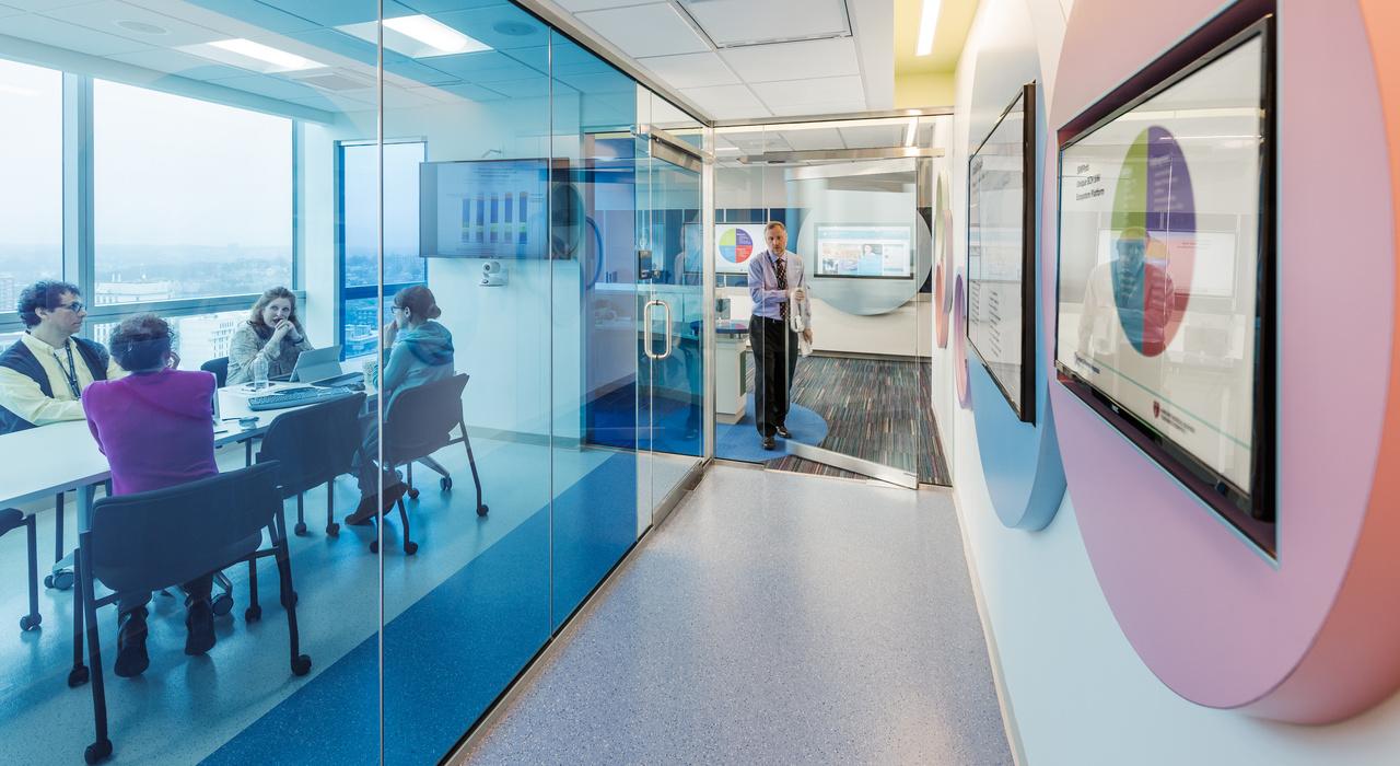 Boston Children's Hospital, Pediatric Simulation Center