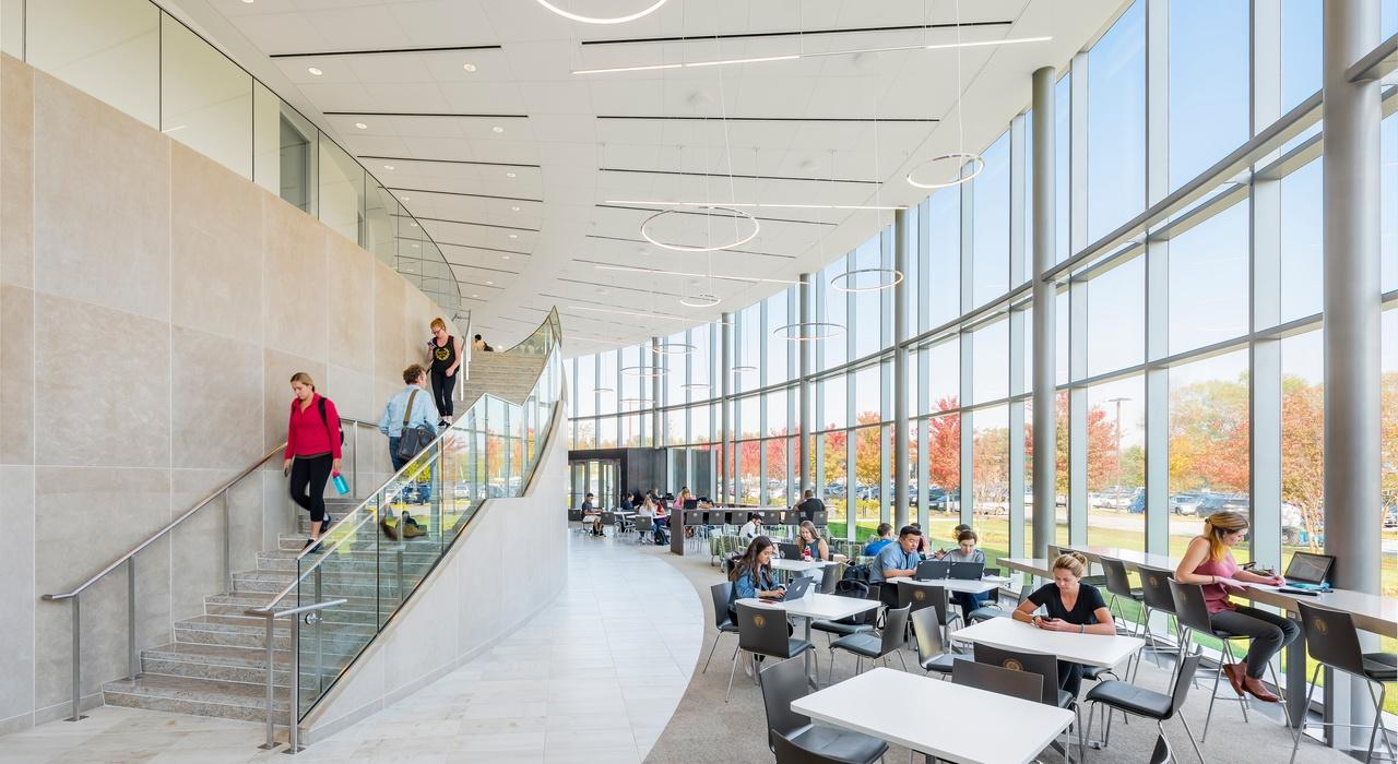 Bryant University Academic Innovation Center Bond