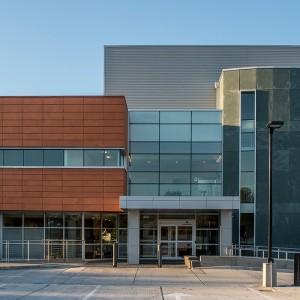 Beth Israel Deaconess Hospital-Needham, Cancer Center & Surgical Pavilion