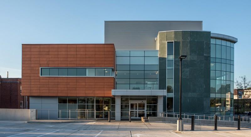 Beth Israel Deaconess Hospital-Needham, Cancer Center & Surgical Pavilion Construction