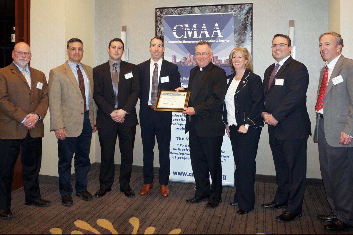 BOND CMAA Award_1200x800