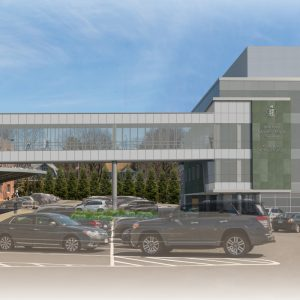 Beth Israel Deaconess Hospital – Needham, Outpatient Clinical Center