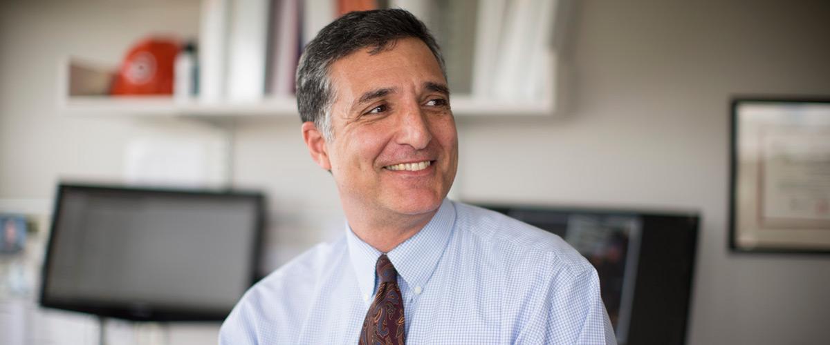David Shrestinian