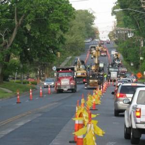 Eversource Middletown-Norwalk Transmission Line