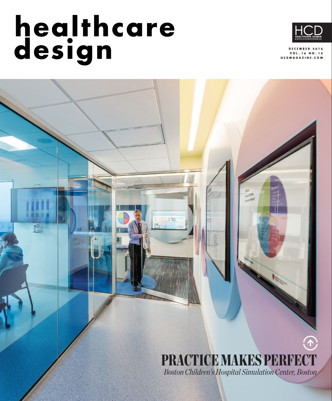 Practice Makes Perfect, Healthcare Design