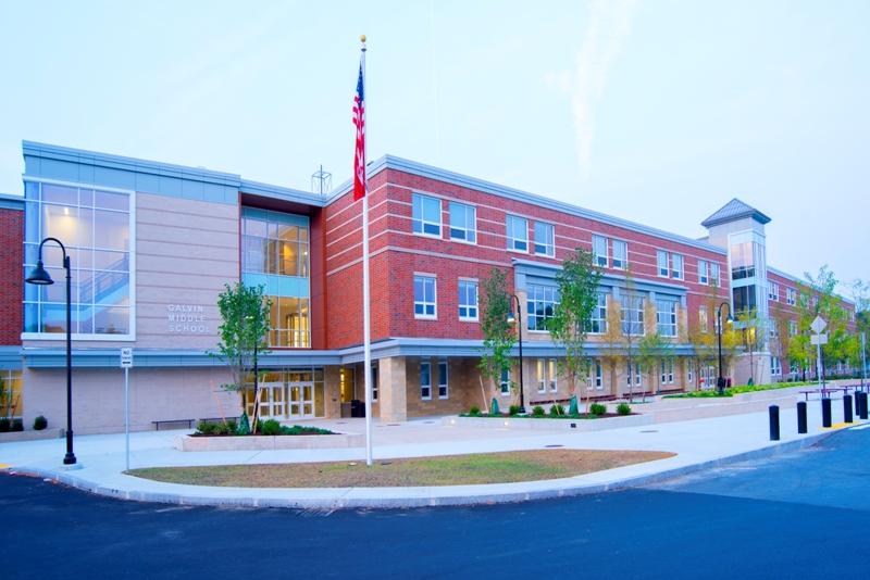 Galvin School Photo for press release