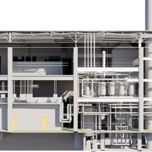 Georgetown University Combined Heat and Power Study