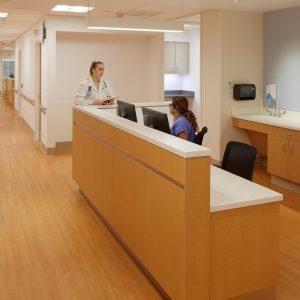 Lahey Hospital and Medical Center Dermatology & Mohs Surgery