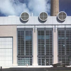 MIT Cogeneration Facility