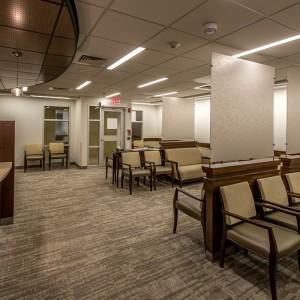 New England OB-GYN  Associates, Medical Offices
