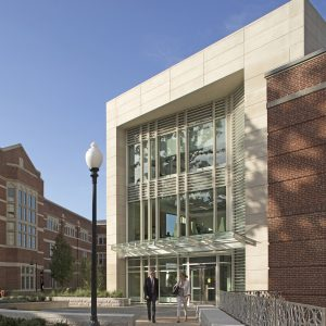 Providence College Science Center