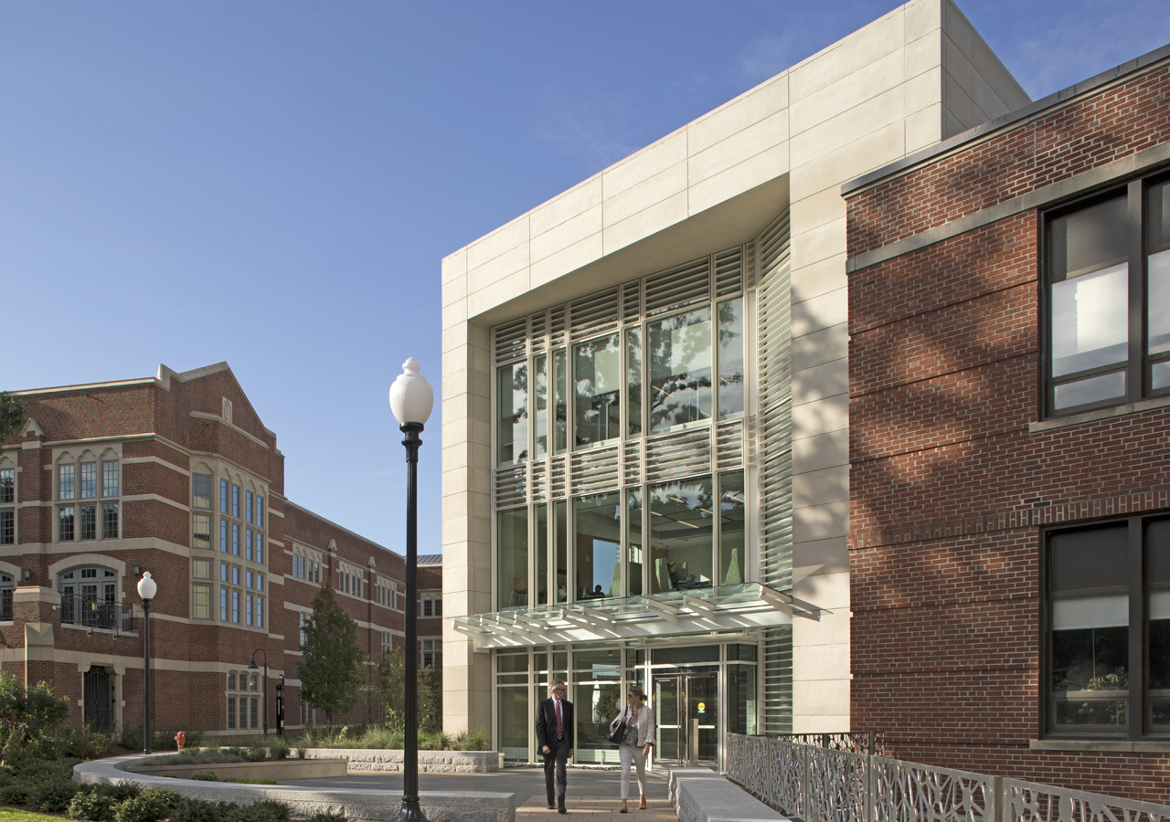 providence college science complex