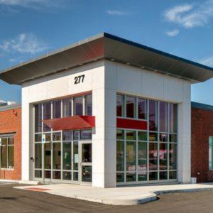 South Cove Community Health Center, Malden Clinic