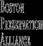 Boston Preservation Alliance