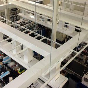 Broad Institute, Genomics Laboratory