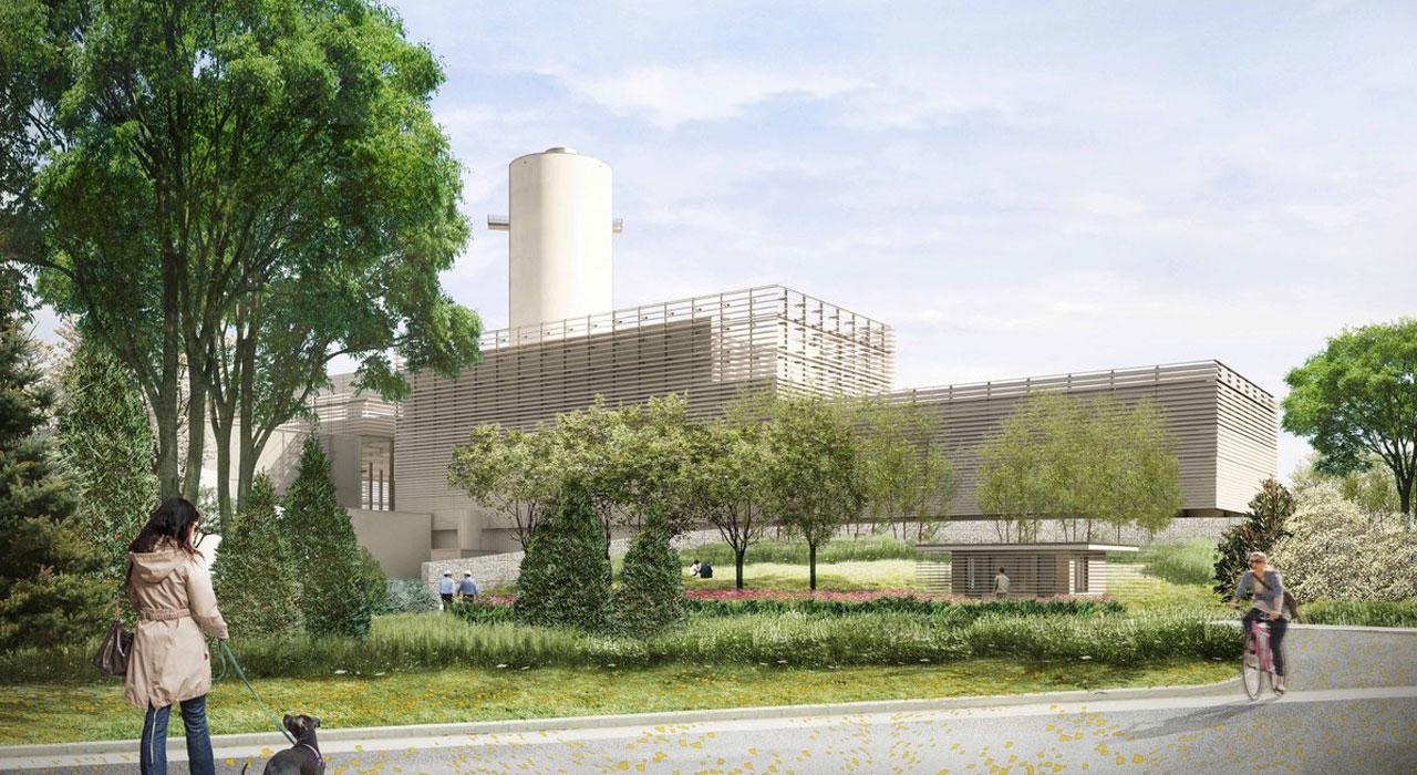 Footprint Power, Salem Harbor Energy Station