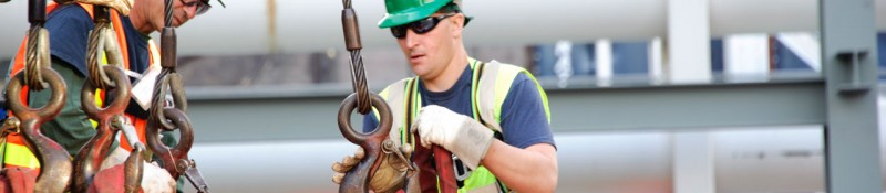 Construction Jobs and Careers in Boston