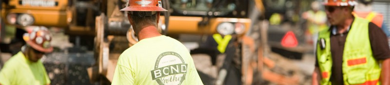 Construction Projects in Boston and Northeast